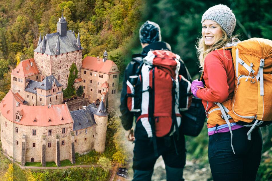 Chemnitz: Raus an die frische Luft: Fünf Tipps für Spaziergänge am Ostermontag