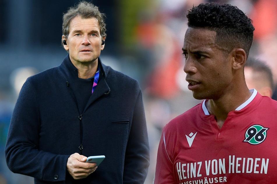 """Rassismus-Eklat um Lehmann? Ex-Keeper bezeichnet Aogo als """"Quotenschwarzen"""""""