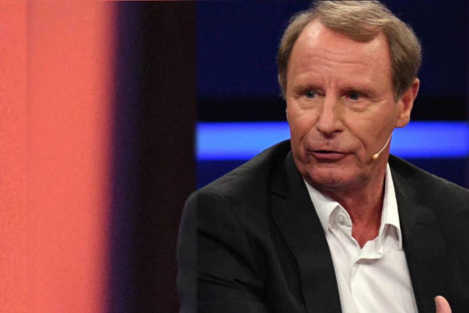 "Berti Vogts redet Klartext: ""Super League macht nationale Ligen kaputt"""