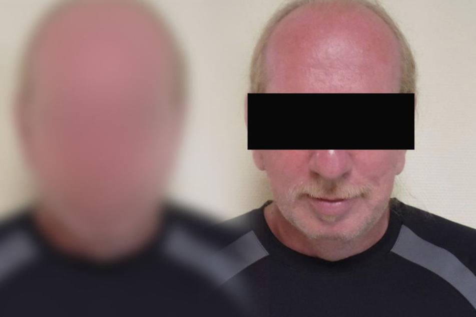 Klaus-Peter M. verschwand am Dienstag.
