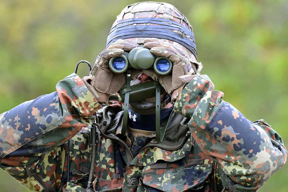 Auch in Sachsen soll es in den vergangenen Jahren Vorfälle mit rechtsextremem Hintergrund gegeben haben.