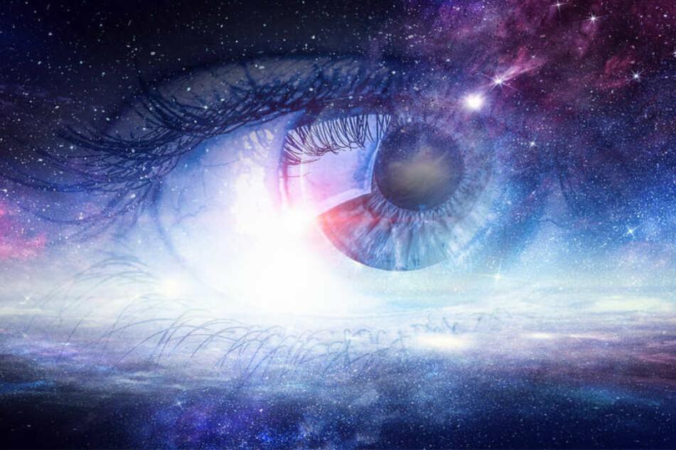 Was sieht das Universum für Dich?