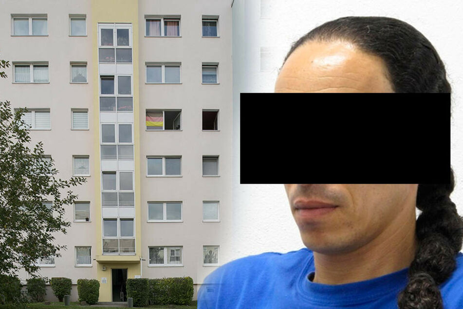 Abdelmonaam Ben Bechir S. (43) befand sich rund eine Woche auf der Flucht.