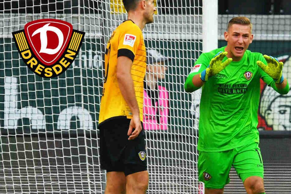 Dynamo-Ablenkung vom Abstiegskampf! SGD sucht im Pokal das Erfolgserlebnis