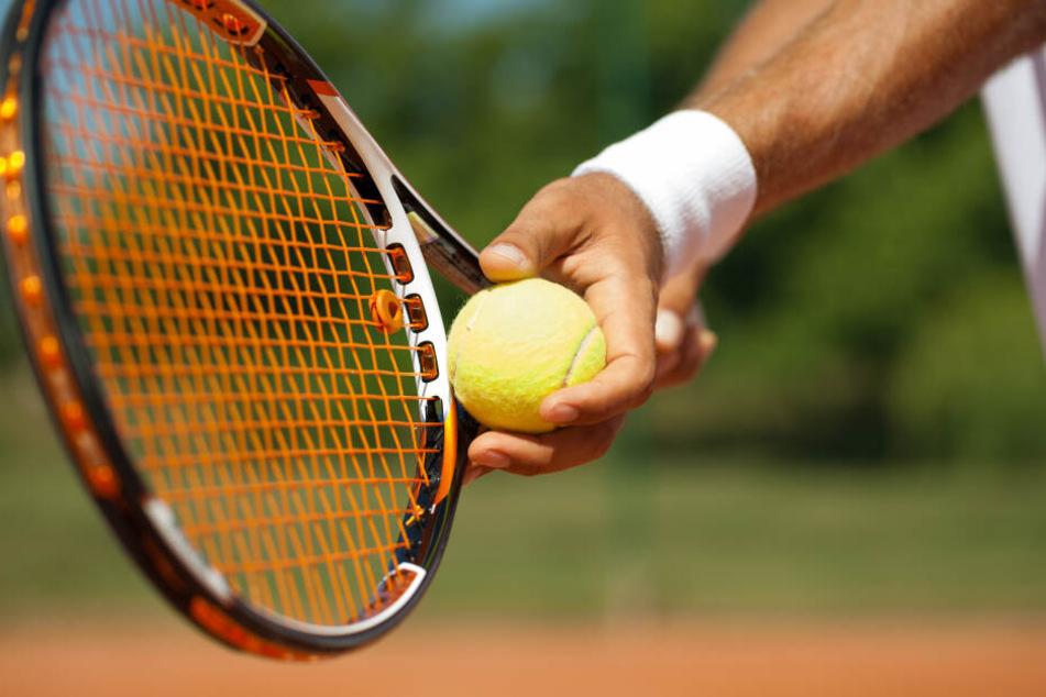 Mehrere Tennisspieler sollen in den Wettskandal involviert sein.