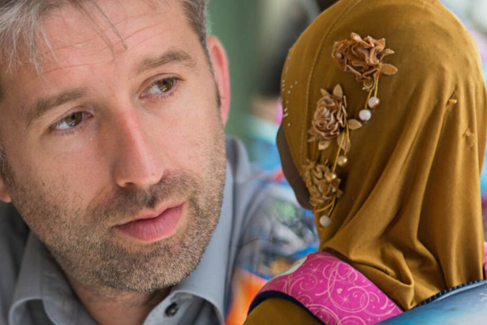 Spiegel-Autorin kritisiert Kopftuchverbot für Mädchen: Boris Palmer schaltet sich ein