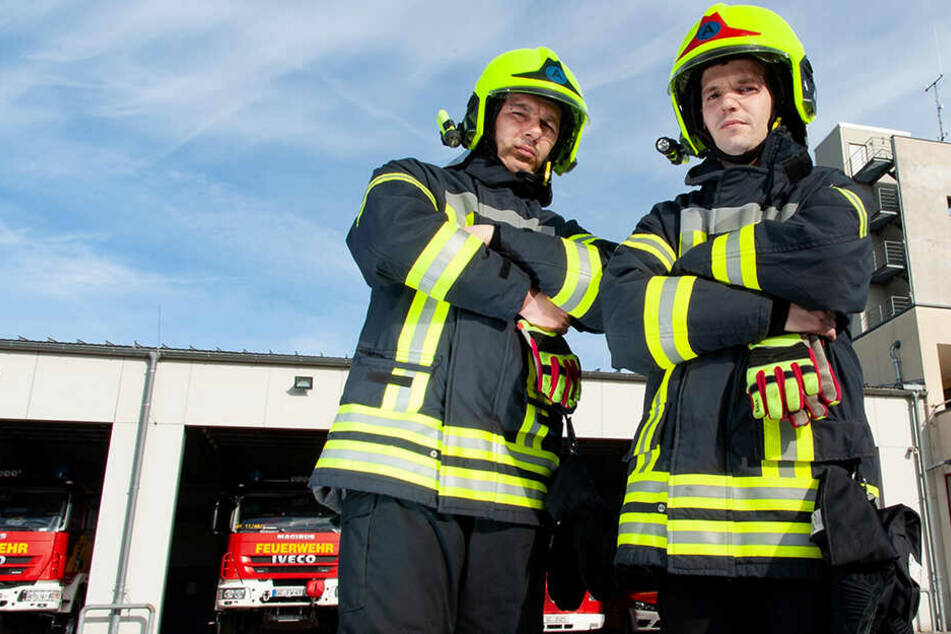 Serientäter terrorisiert Feuerwehr mit Fehl-Alarmen