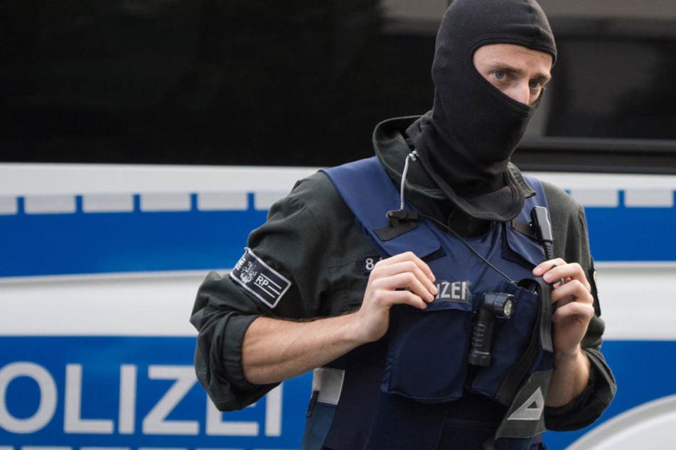 Im Fall des sogenannten Marzipan-Erpressers von Kiel hat die Polizei am Montag einen Tatverdächtigen festgenommen (Symbolbild).
