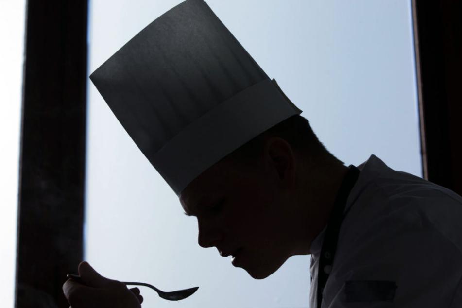 Die deutsche Küche werde immer besser, sagen die Restaurant-Kritiker (Archivbild).