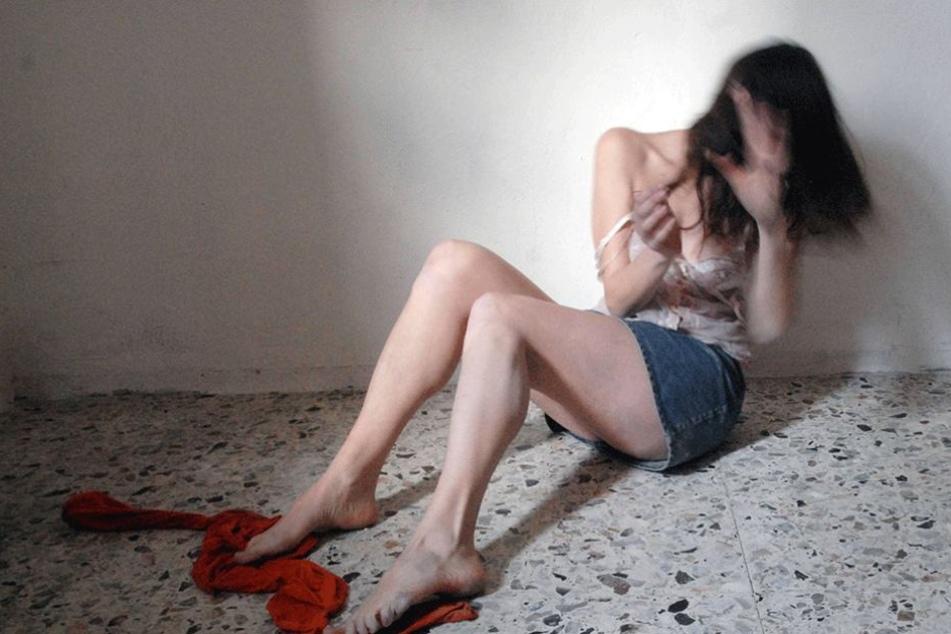 Die Frau wäre um ein Haar von einer Zufallsbekanntschaft missbraucht worden (Symbolbild).
