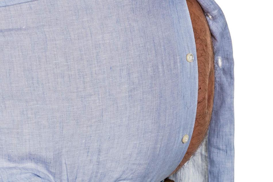 An der Studie nahmen 900 Personen teil, die einen BMI von Ü30 hatten.