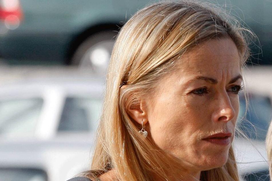 Wird Kate McCann ihre Tochter Maddie je wiedersehen?