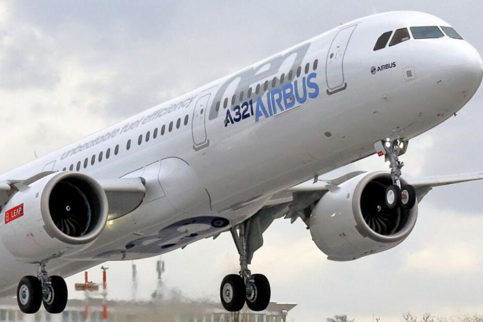 Airbus schwächt mit A321neo-Entscheidung Standort in Hamburg
