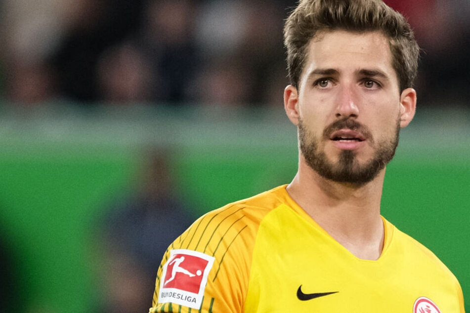 Kevin Trapp Wechsel