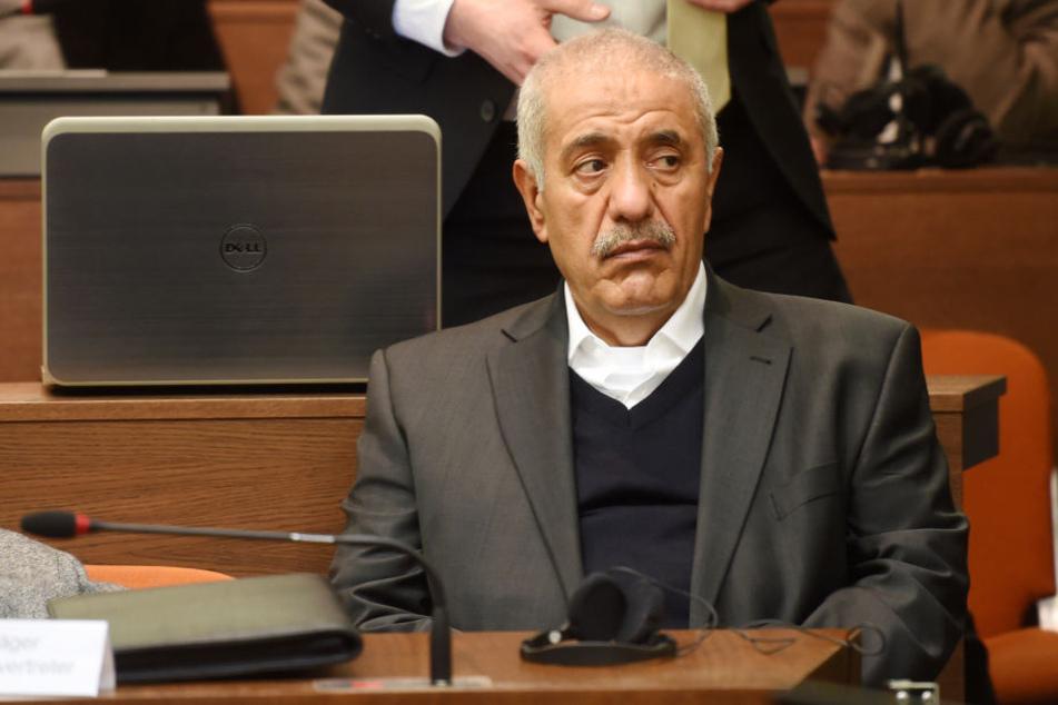Ismail Yozgat soll als Hinterbliebener gebührend zu Wort kommen.