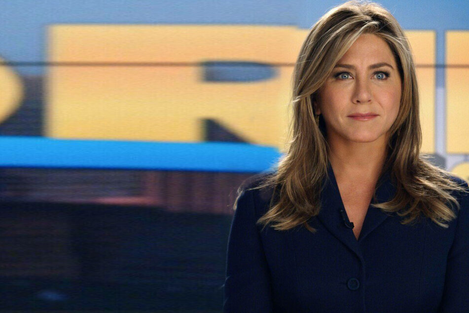 Jennifer Aniston may be getting a rival in season two of The Morning Show!
