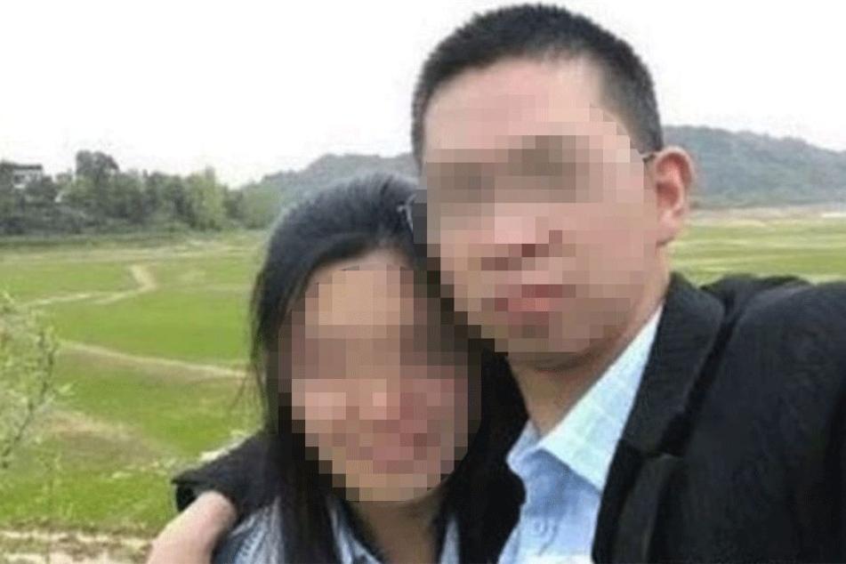Der 34-Jährige ist am Tod seiner gesamten Familie schuld.