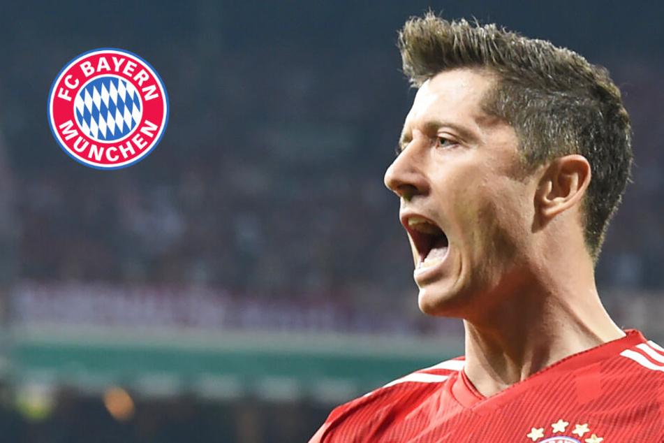 Bayern bei Audi Cup gefordert: Diese Kracher-Teams kommen nach München
