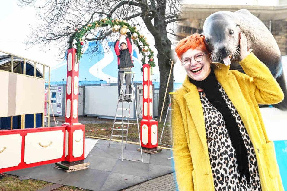 Ups! Weihnachts-Circus muss sich neu ausrichten