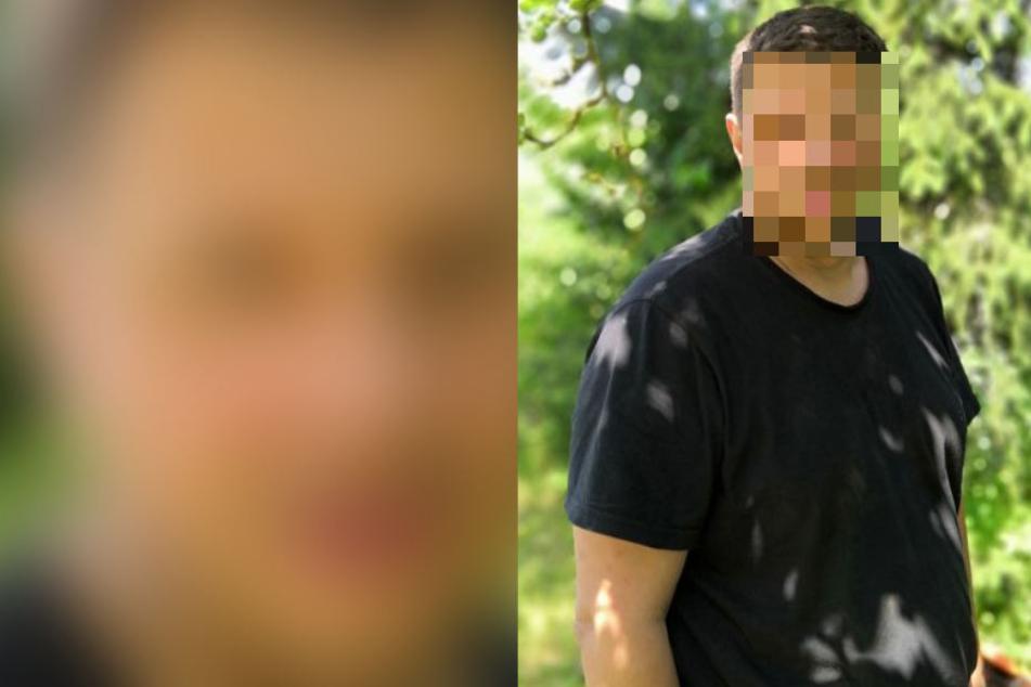 Blutspuren, Waffen weg: Wo ist der vermisste Jäger Simon P.?