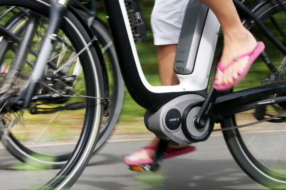 Frankfurt: Schon bald in Frankfurt möglich: E-Bikes kostenlos ausleihen