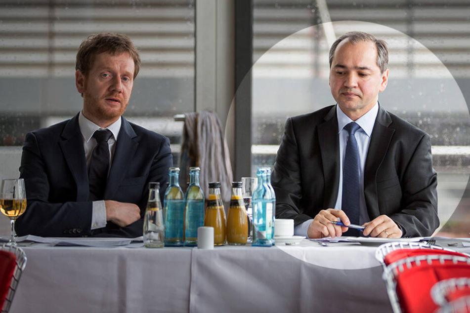 Hasspostings und Beleidigungen gegen neuen OB von Görlitz