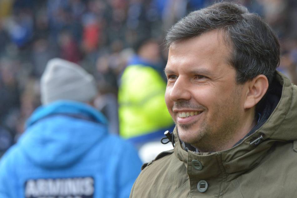 Wechselt Samir Arabi (39) zum HSV?