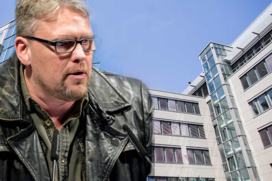AfD-Zentrale in NRW von Ermittlern durchsucht!
