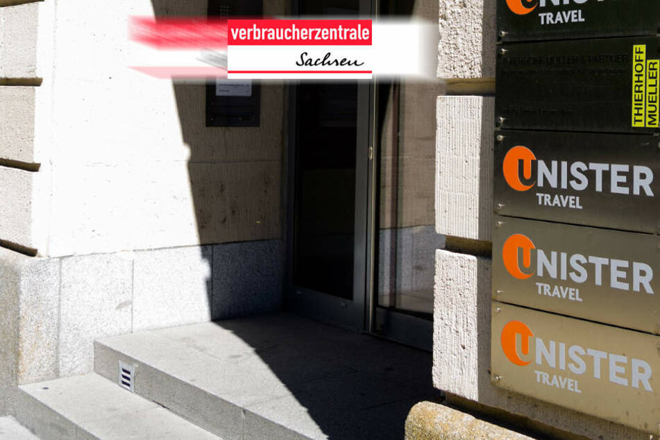 Ferienfrust: Unister-Kunden suchen Hilfe bei Verbraucherschutz