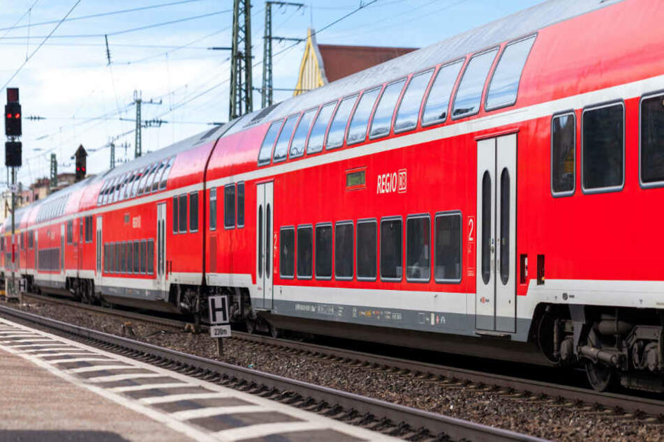 500 Gebäude sind in Bielefeld vom Lärm der Züge betroffen. (Symbolbild)