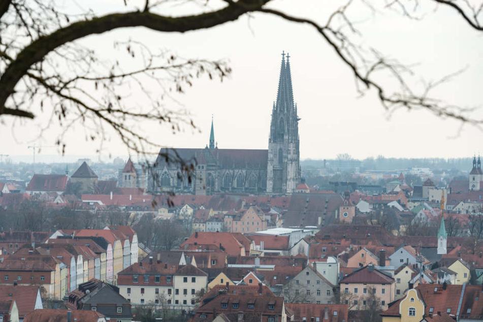 Unglaublich, was in Regensburg passierte.