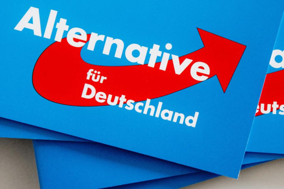 Die AfD hat laut des CSU-Politikers Markus Söder vermutlich bereits ihren Zenit erreicht. (Symbolbild)