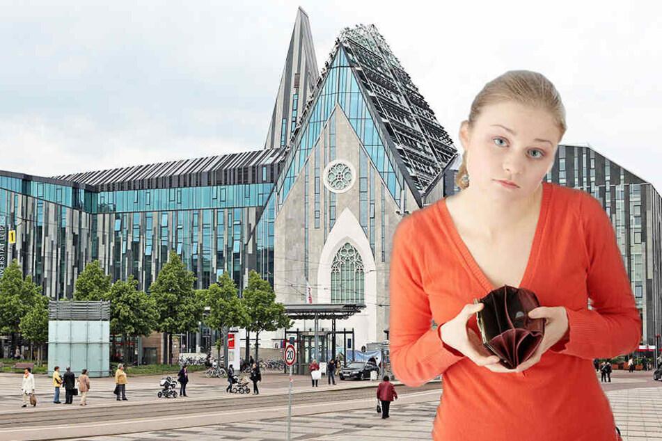 Wird das Wohnen für Studenten in Leipzig bald zu teuer?
