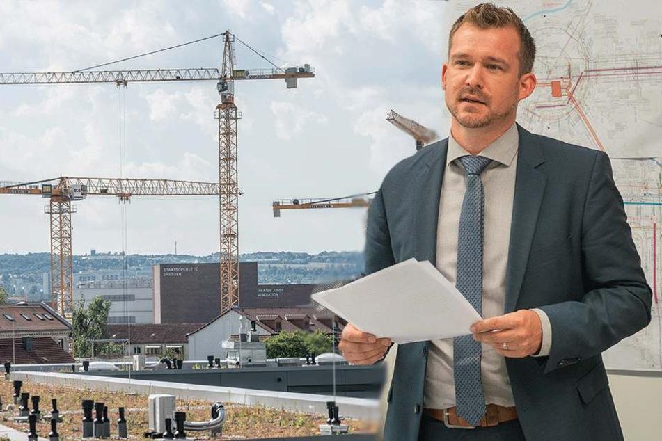 Rathaus will Investoren für Kita & Co. abkassieren