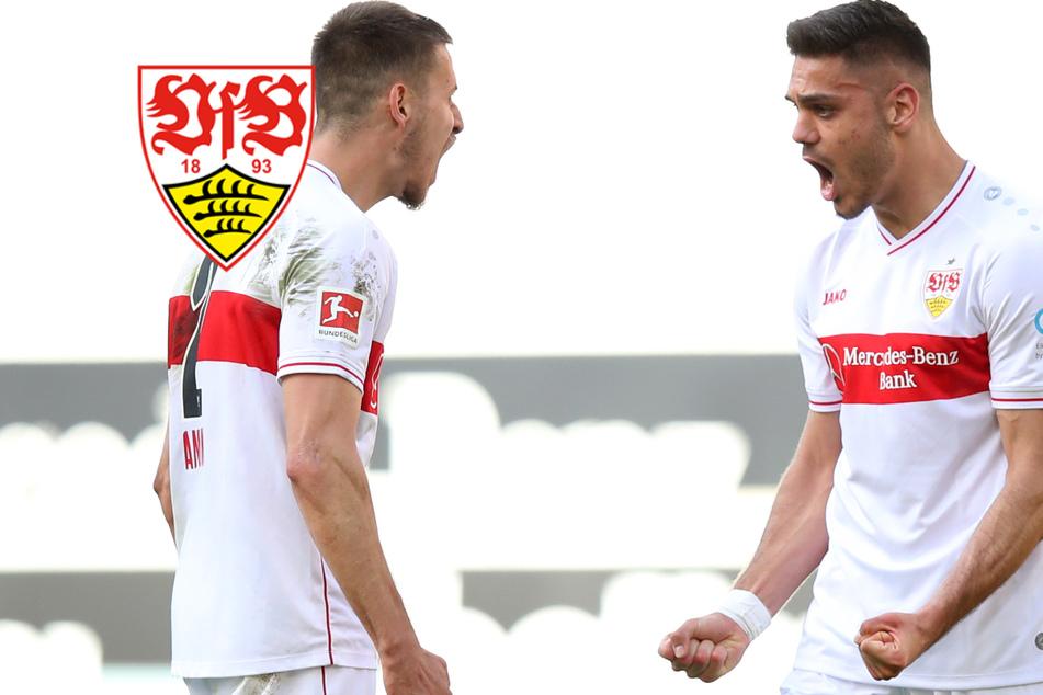 Beängstigend gut! VfB Stuttgart trotz Schwächen mit Ausrufezeichen im Kampf um Europa