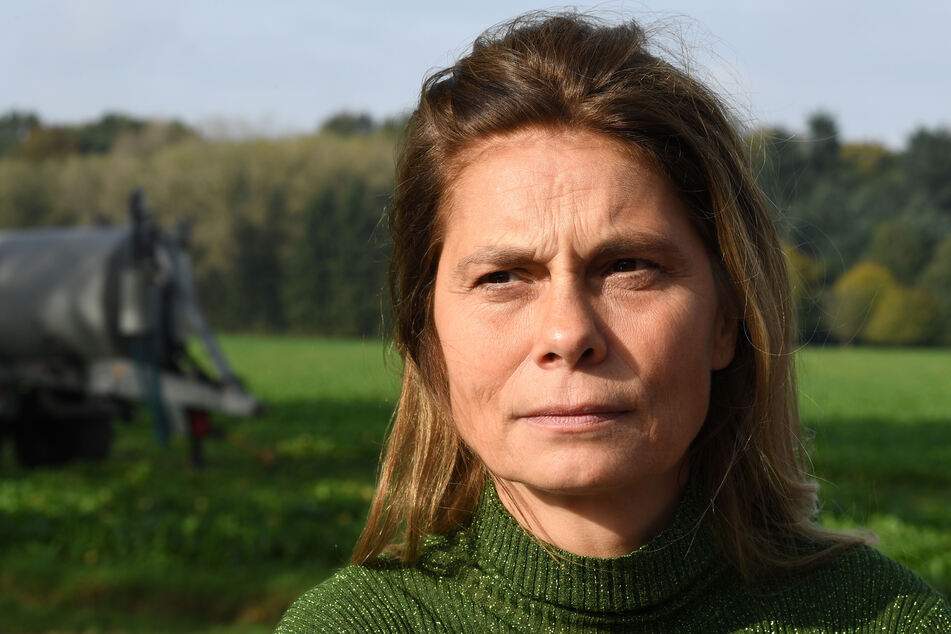 Sarah Wiener (57) ist Fernsehköchin und EU-Politikerin (Archivbild)