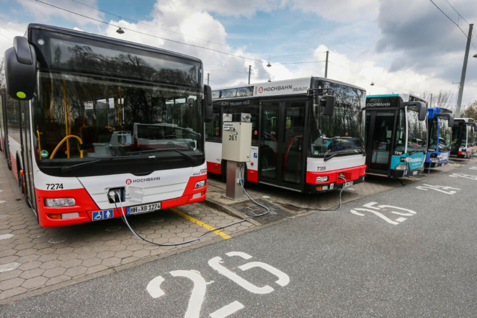 Der öffentliche Nahverkehr in der Metropolregion ist ein weiterer Bereich, der vorrangig angegangen werden soll.