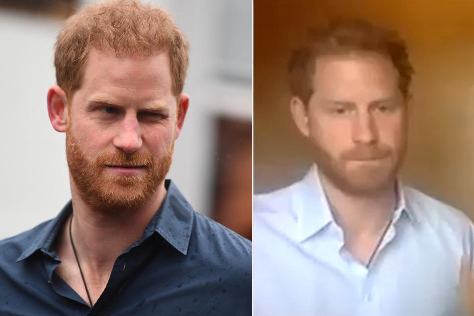 Prinz Harry total verändert! Was macht Meghan nur mit ihm?