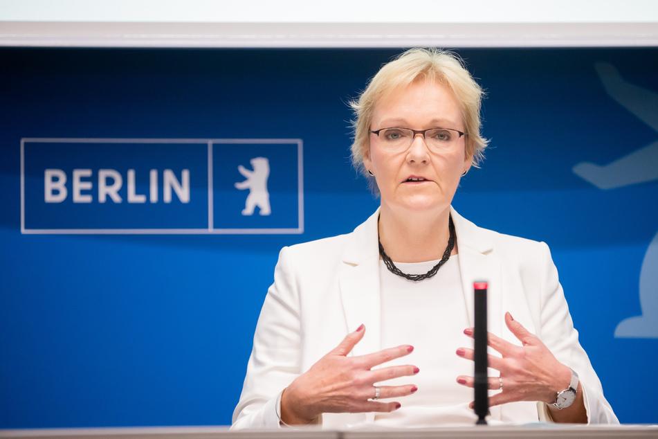 Landeswahlleiterin Petra Michaelis sieht trotz des Wahlchaos keinen Grund für personelle Konsequenzen.