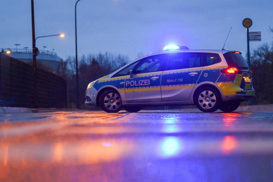 Im Landkreis Miltenberg kam es gleich zu zwei Unfällen. (Symbolbild)