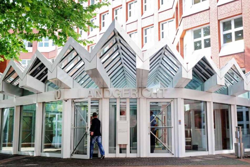 Das Landgericht in Münster muss entscheiden, ob die Anklage der Staatsanwaltschaft angenommen wird.