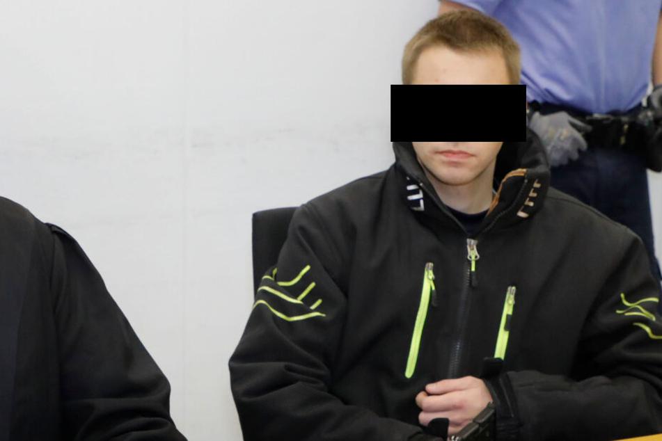 Mitbewohner umgebracht: Mörder von Gerd S. zu zwölf Jahren verurteilt