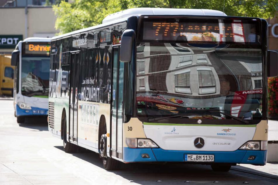 Die Bürger Monheims dürfen sich wohl bald auf kostenlosen Busverkehr freuen.