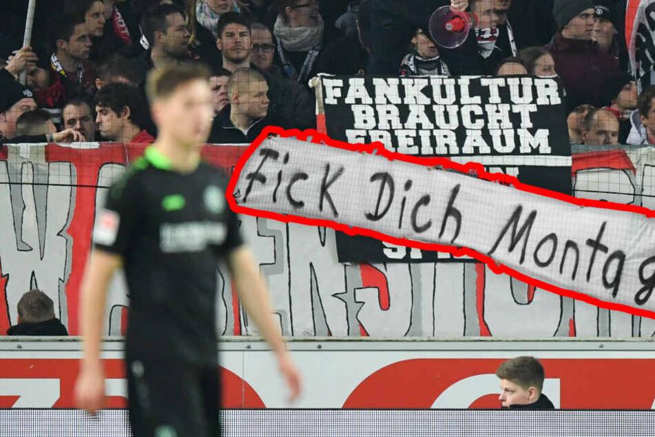 Bundesliga-Fans gehen wegen Montagspiel auf die Barrikaden