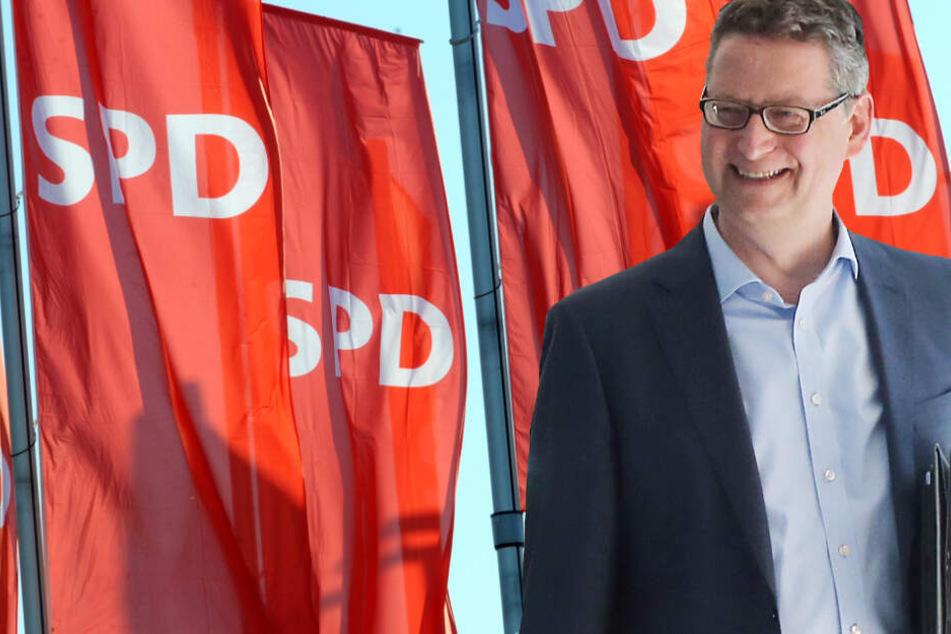 Will die SPD die Groko im Bund aus diesem Grund platzen lassen?