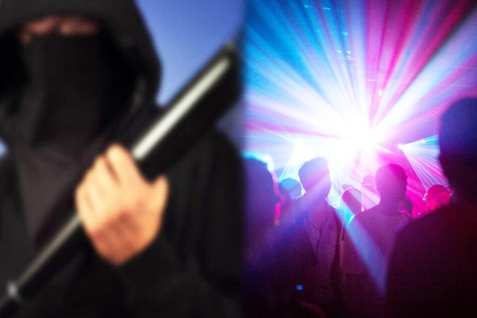 Teenager lädt zum Geburtstag ein: Es kommen mehr als 100 teilweise bewaffnete Gäste