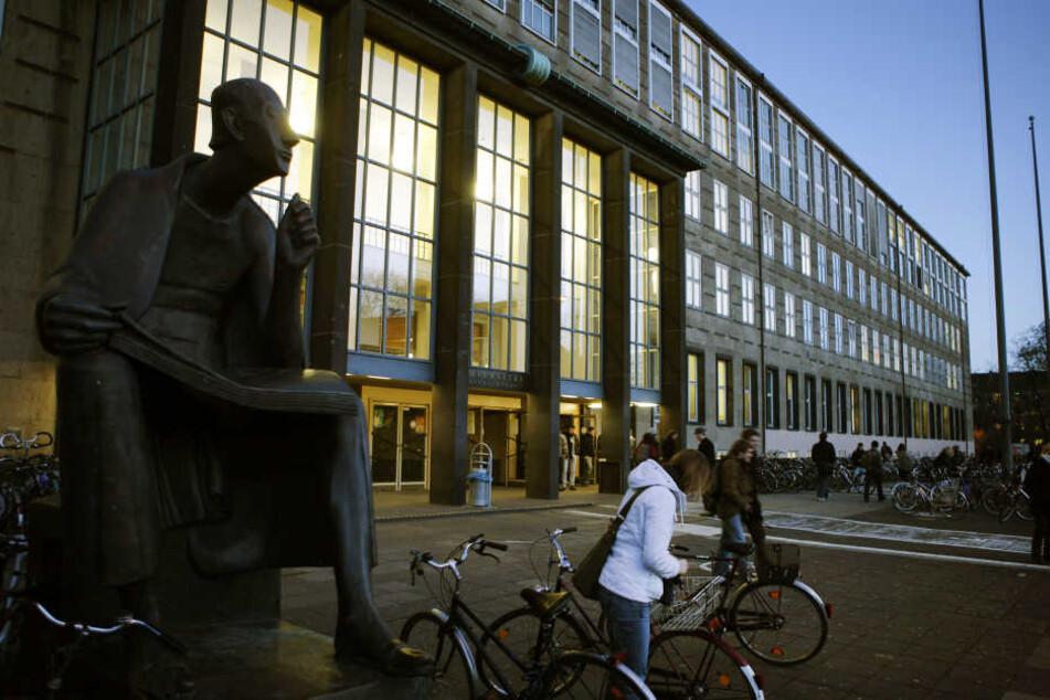 An der Universität Köln soll ein neues Forschungszentrum für Stoffwechselkrankheiten entstehen.