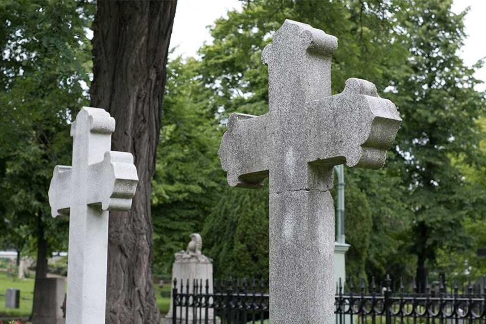 Robert S. ging nach dem Tod seines Sohnes durch die Hölle (Symbolbild).