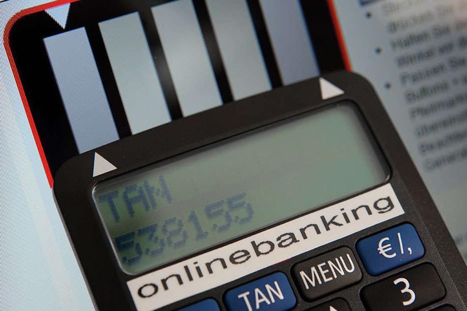 Krasser Sparkassen-Betrug beim Online-Banking