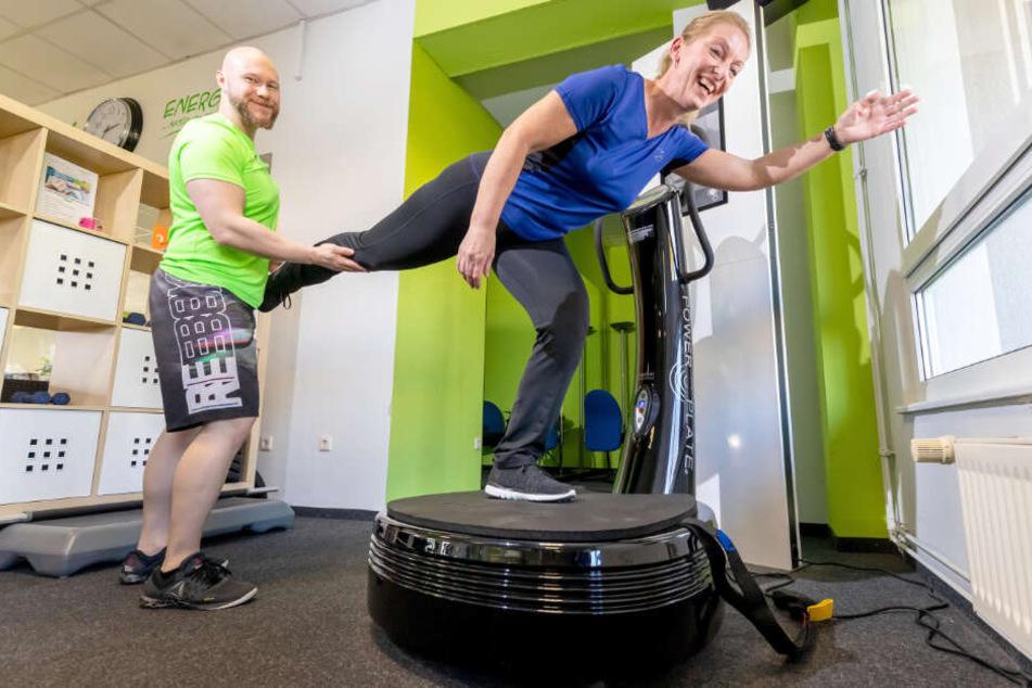 Dieses Training ist die Lösung gegen Rückenschmerzen!